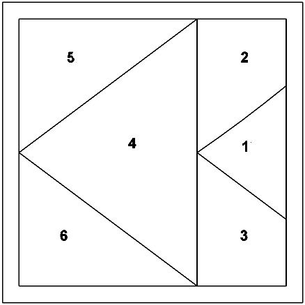 paper pieced fish quilt block - Google Search | Quilt Patterns I ... : free quilt block patterns to print - Adamdwight.com