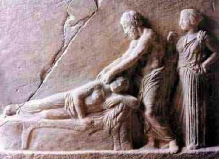 Greek massage