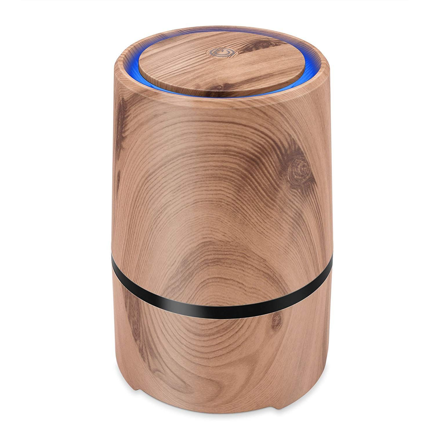 Air Purifiers That Double As Chic Home Decor Pieces