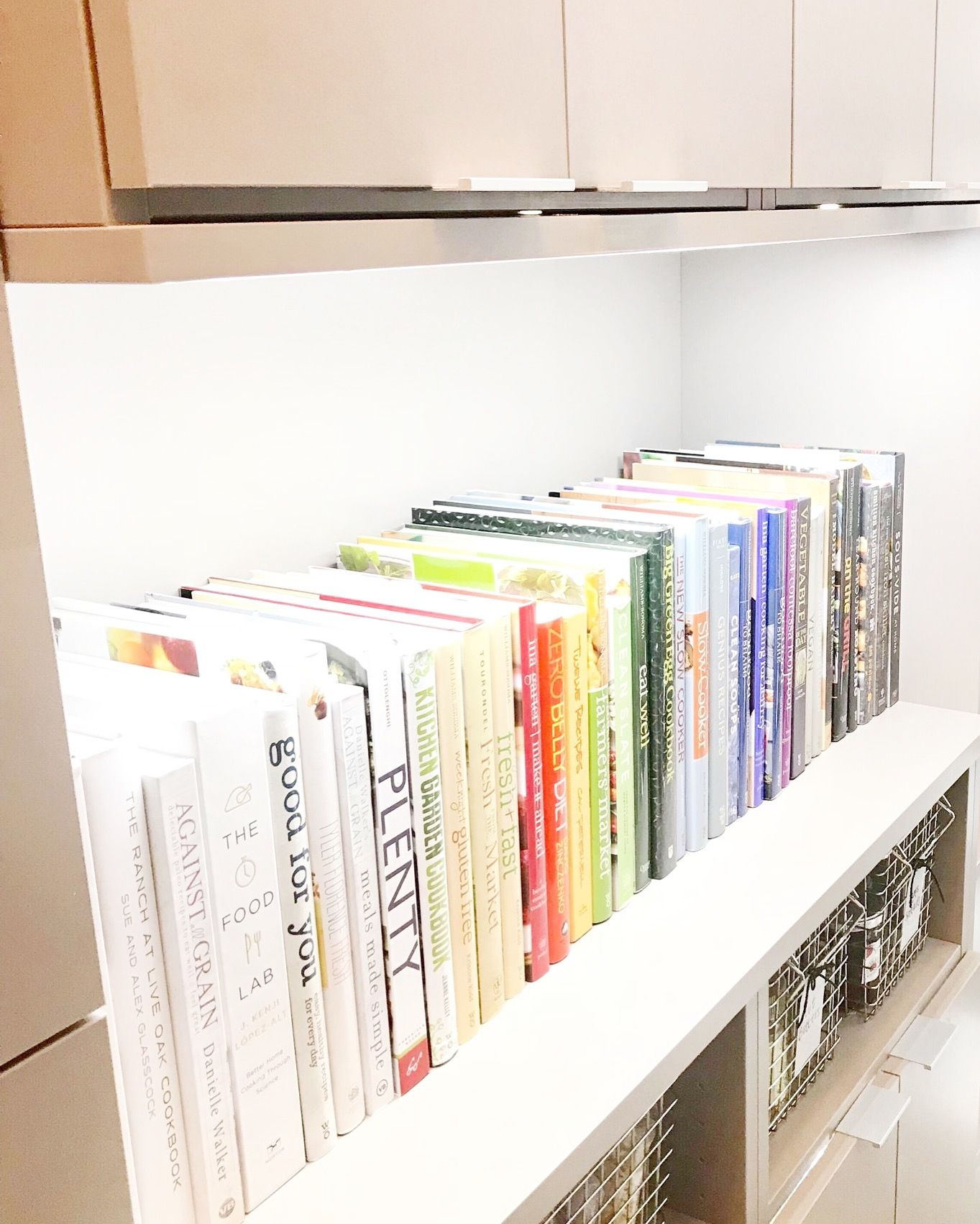 NEAT Method- kitchens, kitchen design, kitchen inspiration, pantry ...