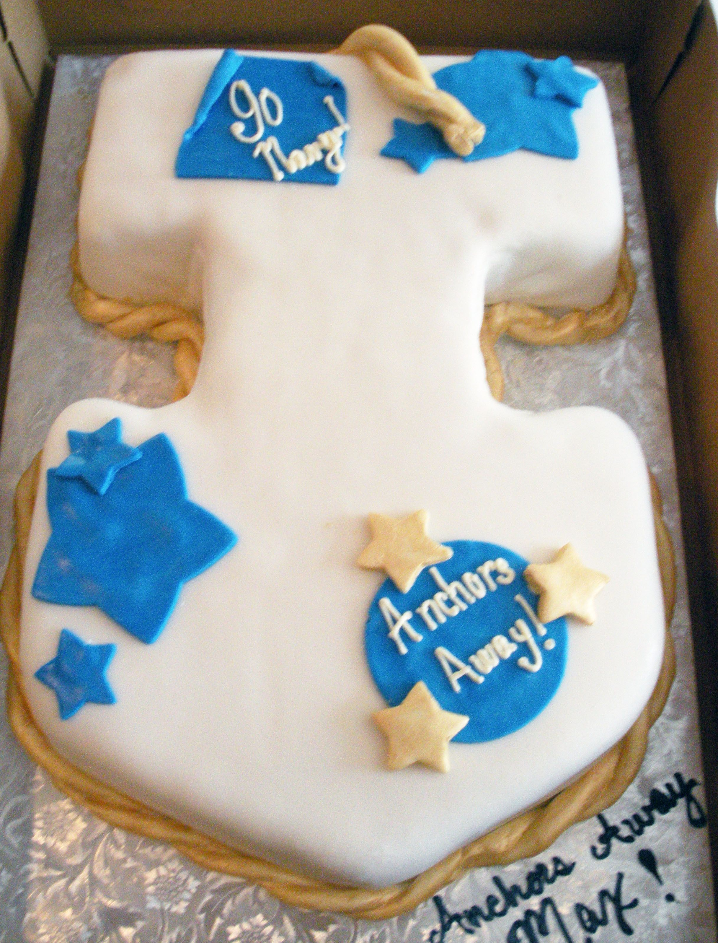 order at www.stefsevents.com  custom cakes