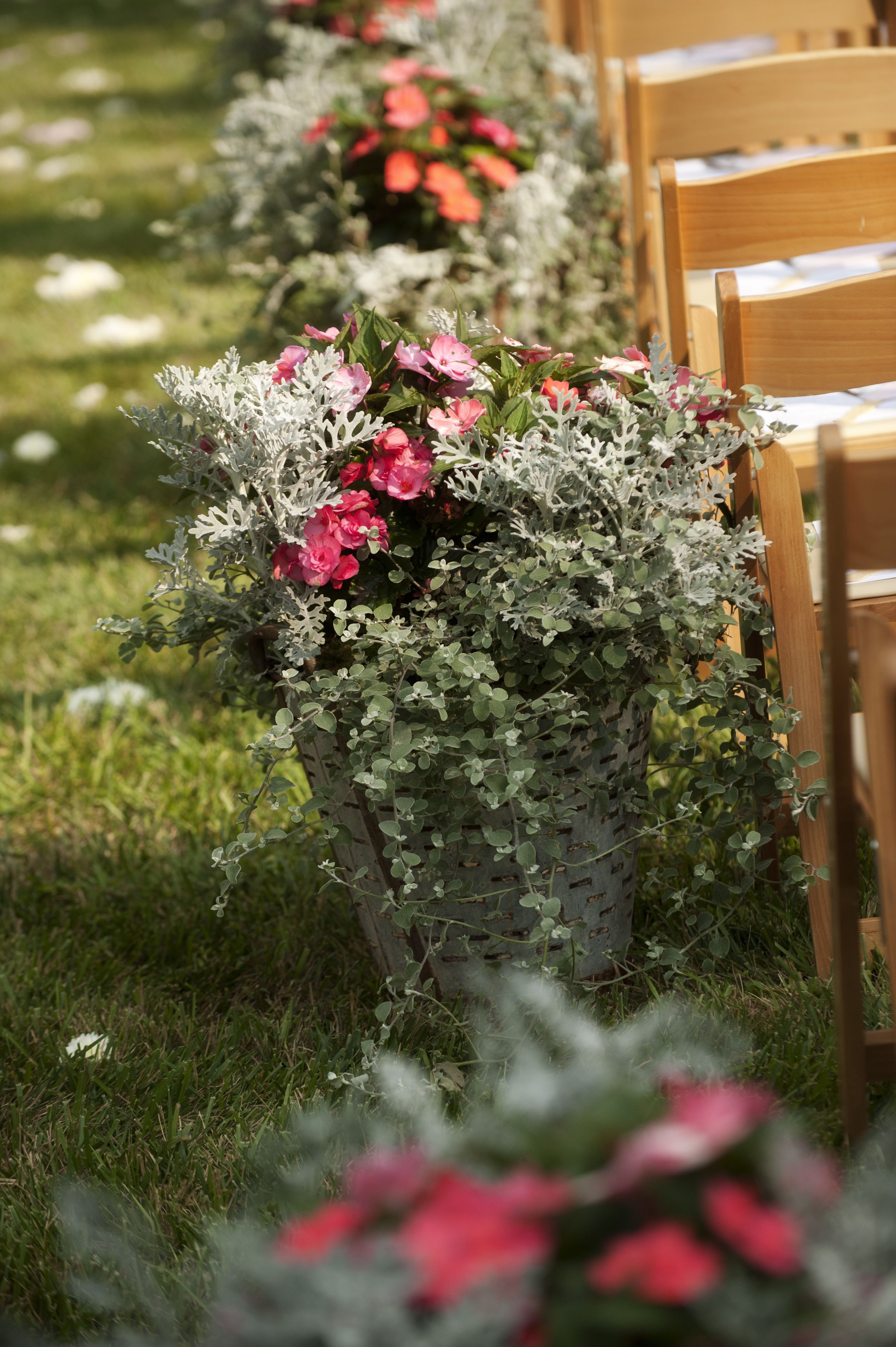 Wedding Coordinator Planner Soirees Of Chattanooga TN Photographer Garrett Nudd Florals