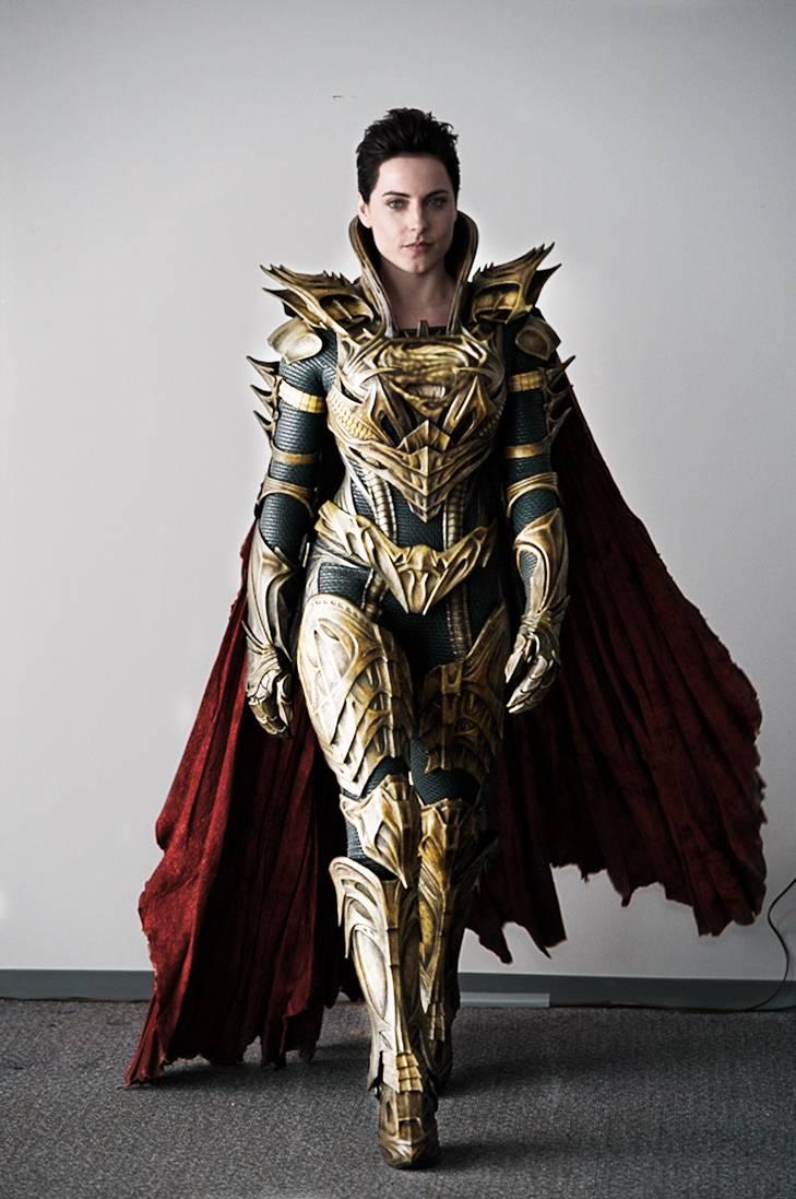 Cosplay Armor