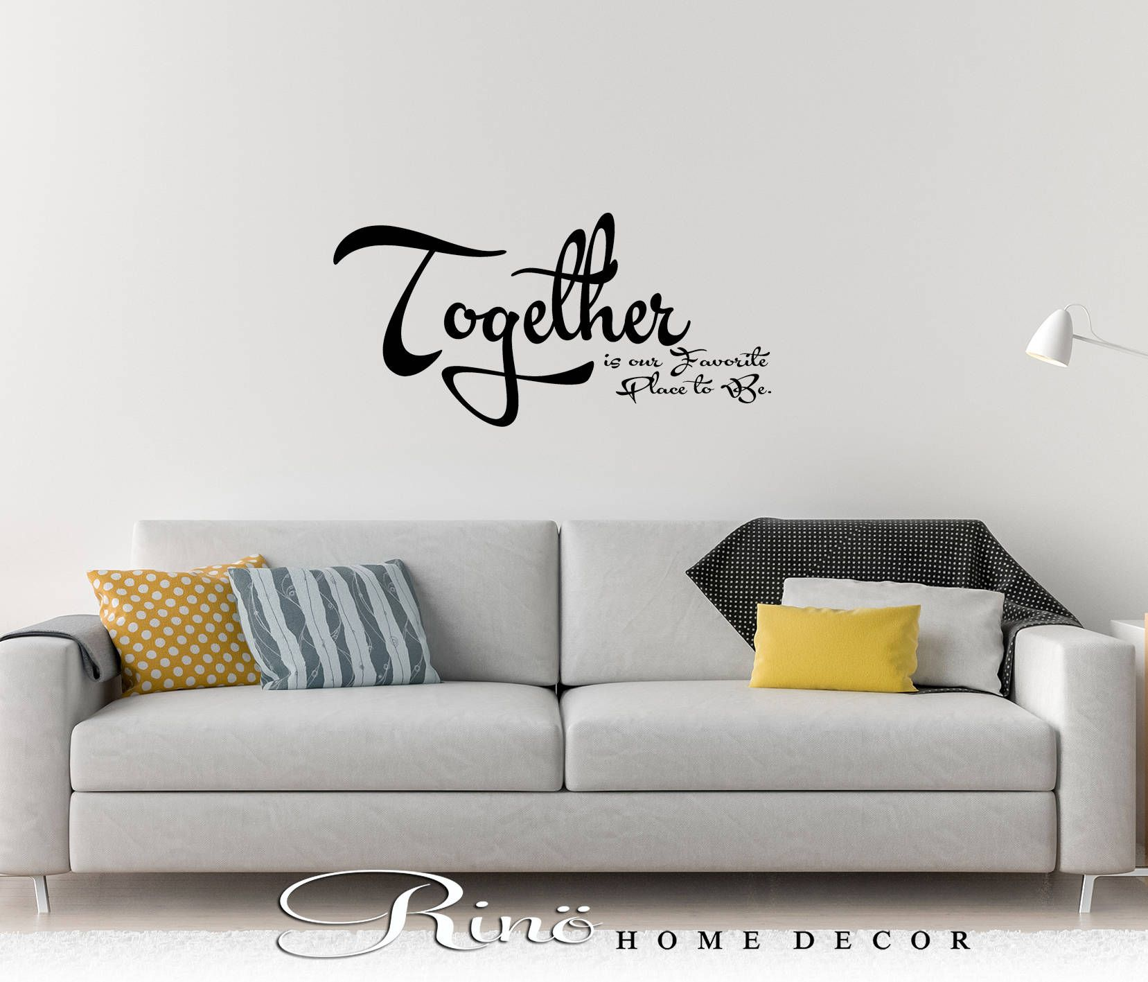 to her is my favorite place to be wall art decal vinyl bedroom