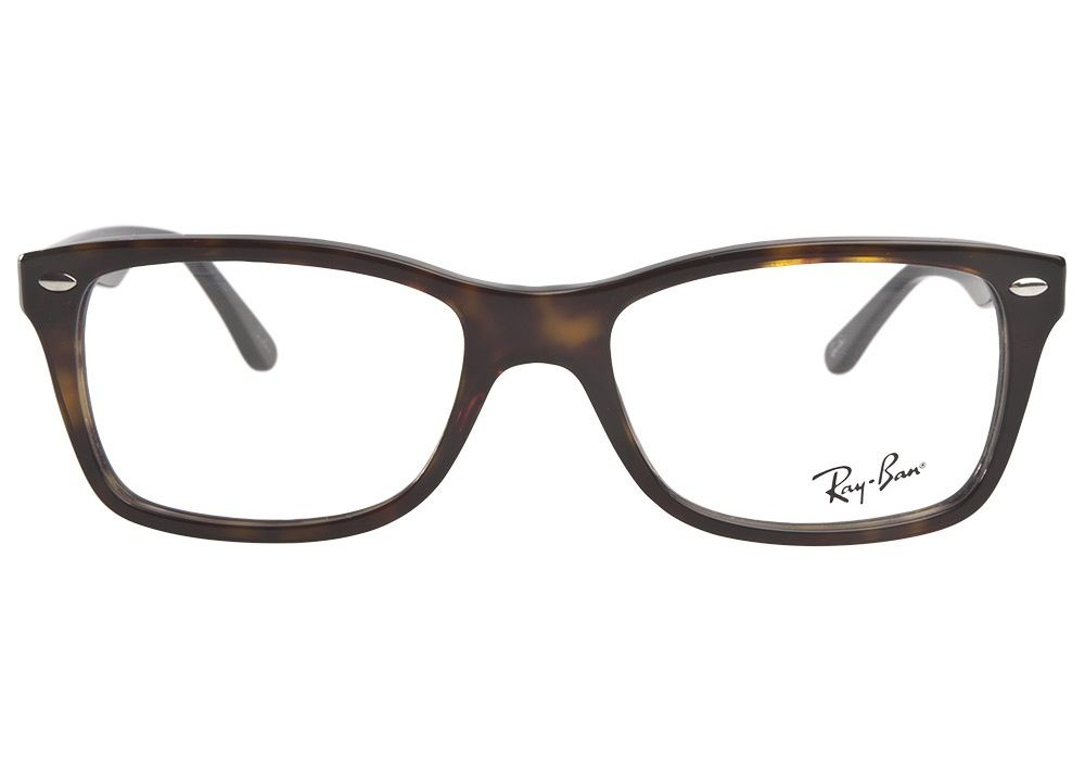 Ray-Ban 5228 2012 Dark Avana eyeglasses. Get low prices, superior customer service, fast shipping and high quality, authentic products. from @Debbie DeHoog.com