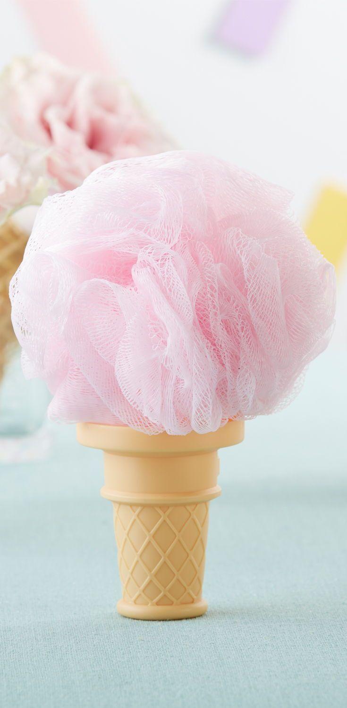So Sweet Loofah Favor | ♥ Bridal Companies & Wedding Professionals ...