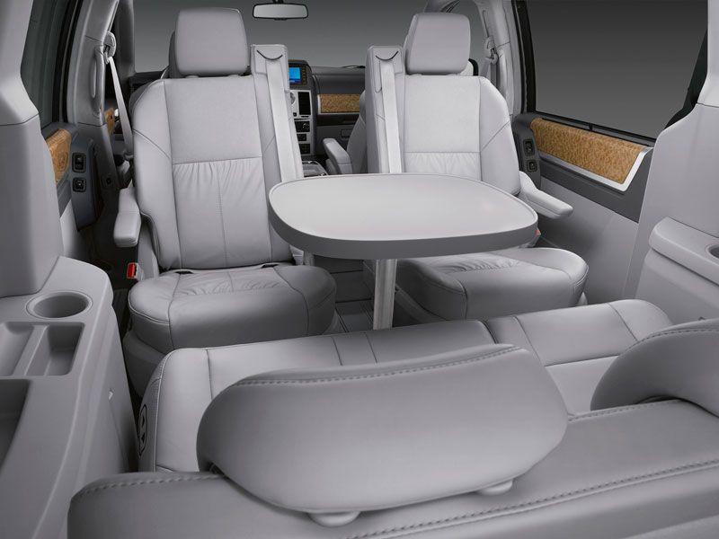Bildergebnis Fur Chrysler Voyager 2017 Innenraum