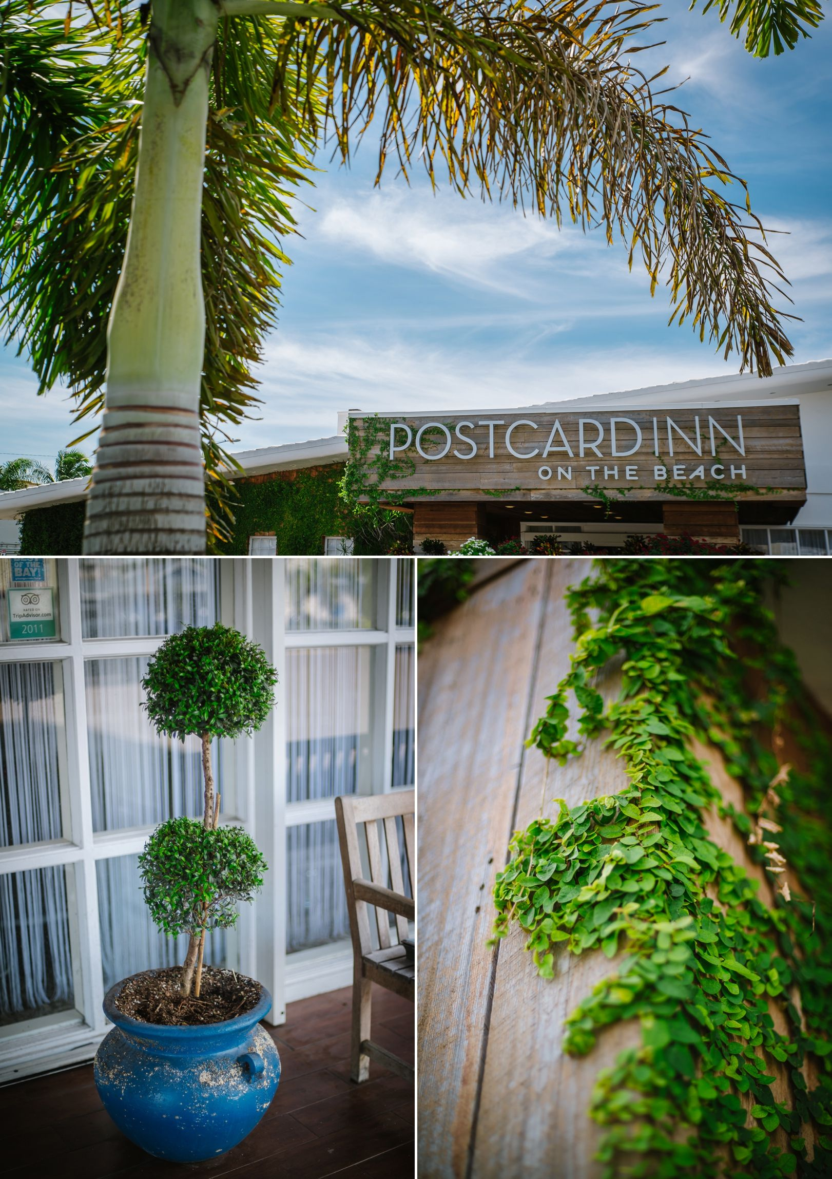 Wedding beach house  Whimsical Post Card Inn Wedding  Post card Whimsical and Beach ball