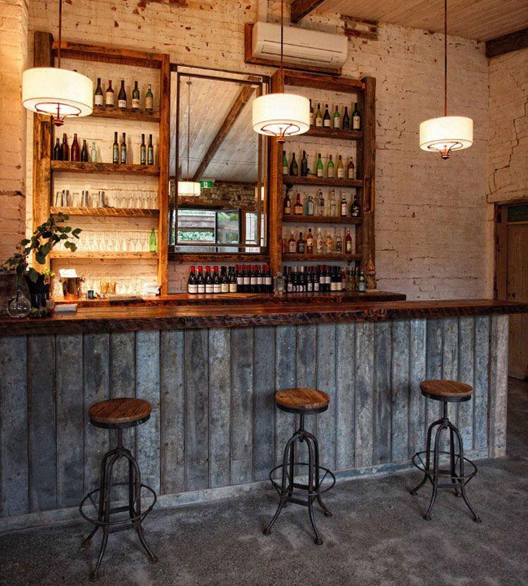 59 Cool Basement Bar Design Ideas 2020 Guide In 2020 Home Bar