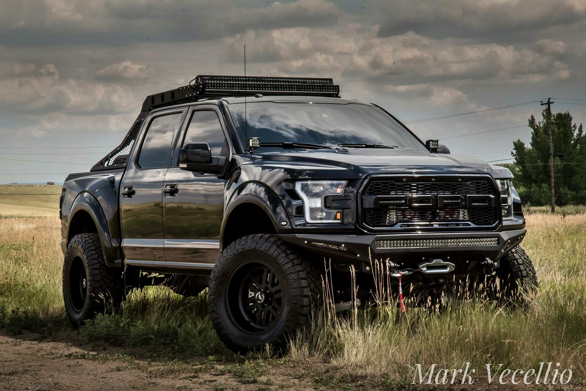 Pin By Josh Storey On Automotive Ford Raptor Ford Ranger Raptor