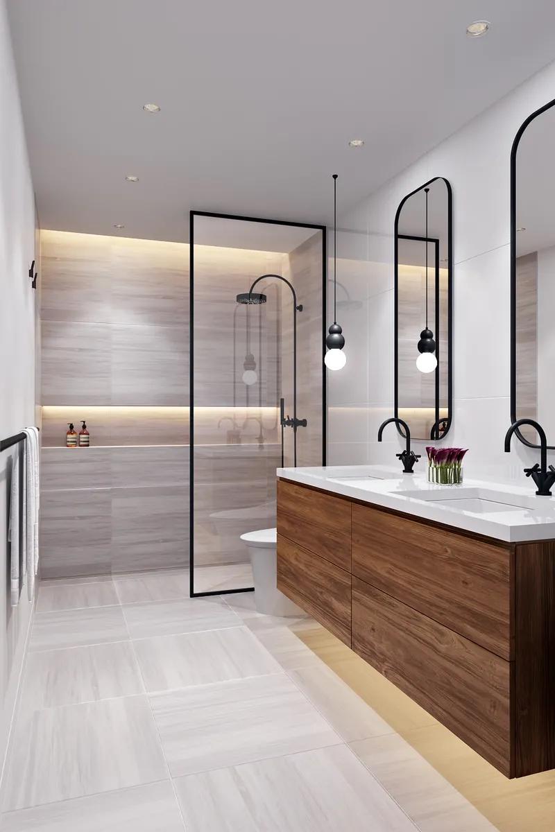 Dray Design Group Interior Design Miami Florida Dray Design Group Scandinavian Bathroom Design Ideas Contemporary Bathroom Designs Bathroom Design Small