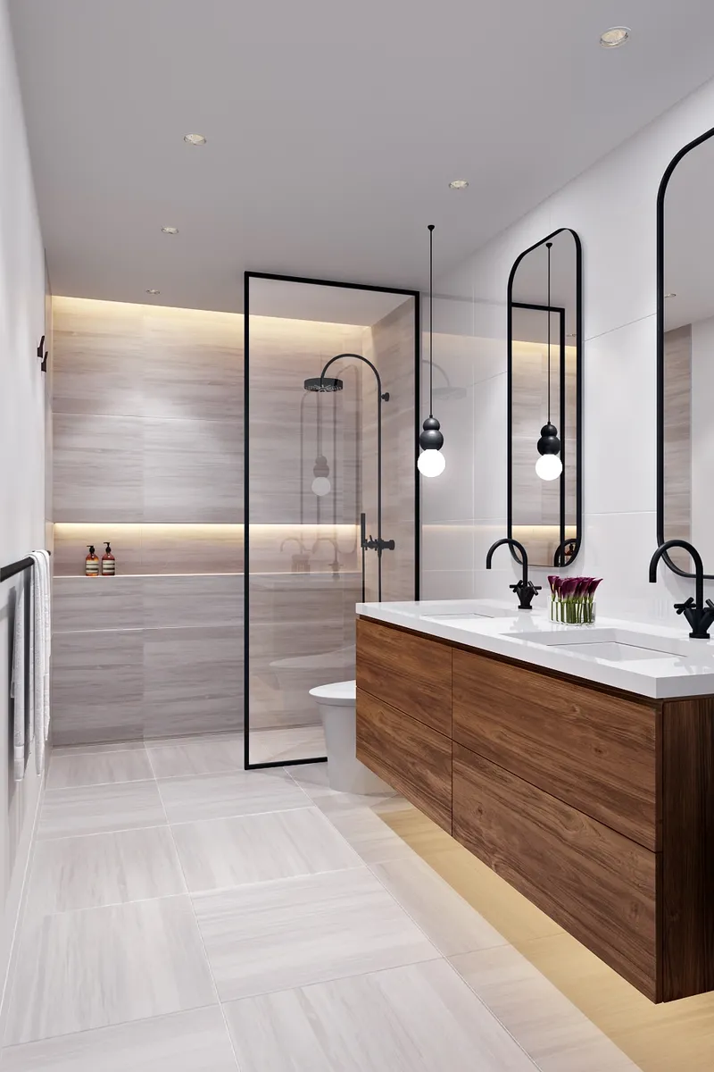 Dray Design Group Interior Design Miami Florida Dray Desig Scandinavian Bathroom Design Ideas Scandinavian Bathroom Design Contemporary Bathroom Designs
