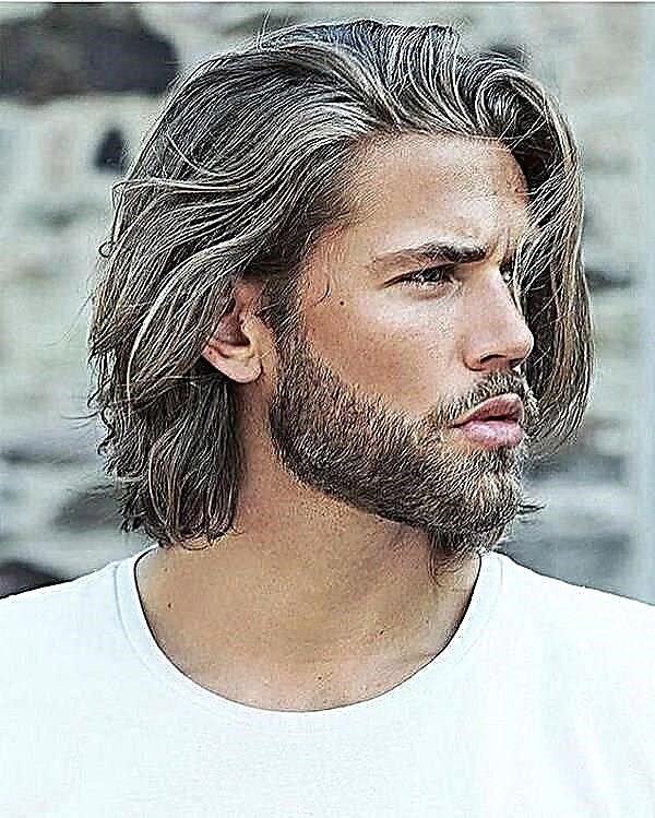 Mode 2021 Männer