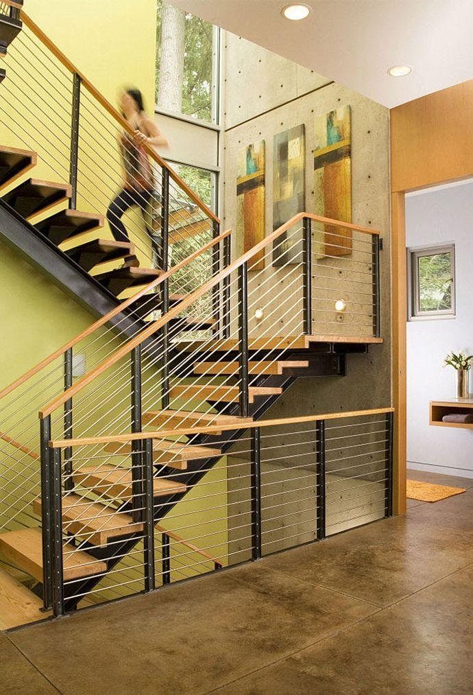 The Dorsey Residence By Coates Design Bainbridge Island A City In Kitsap County