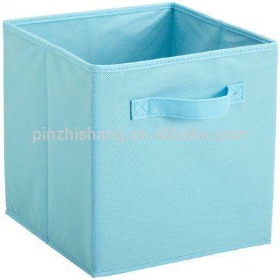Sgs Decorative Storage Box Large Tin Storage Box Japanese Storage Box