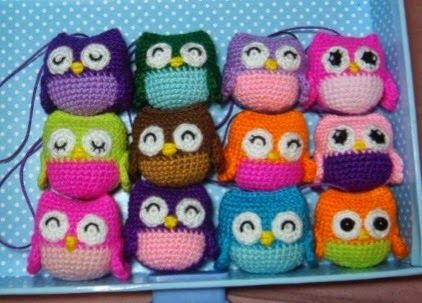 Free Crochet Owl Patterns Free Crochet Owl Patterns And Crochet Owls