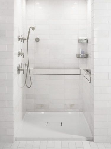 Grab Bar   Shower Wall Bar