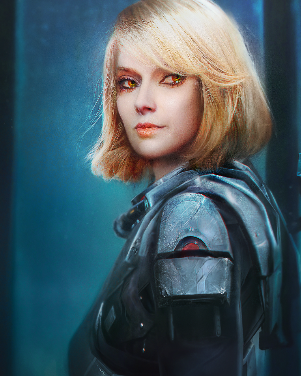 Lana Beniko Swtor View In 2920x1545px Here Other Composite