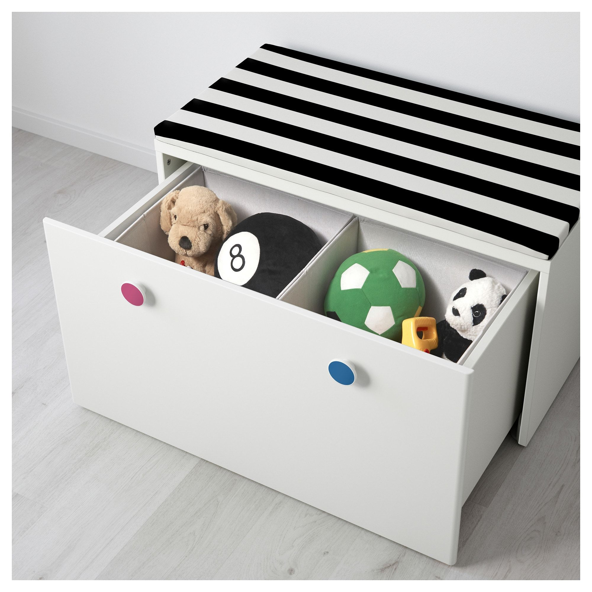 Astonishing Ikea Stuva Folja White Storage Bench Ikea Toy Storage Gamerscity Chair Design For Home Gamerscityorg