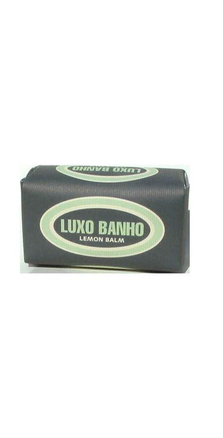 Lemon Balm Soap via boutiika.com $7