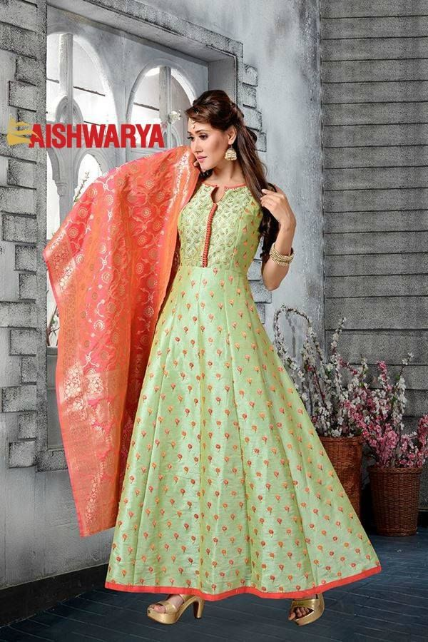 a58685bc8d7 A stunning banarasi dupatta is all you need to complete your ethnic look. Buy  Suit
