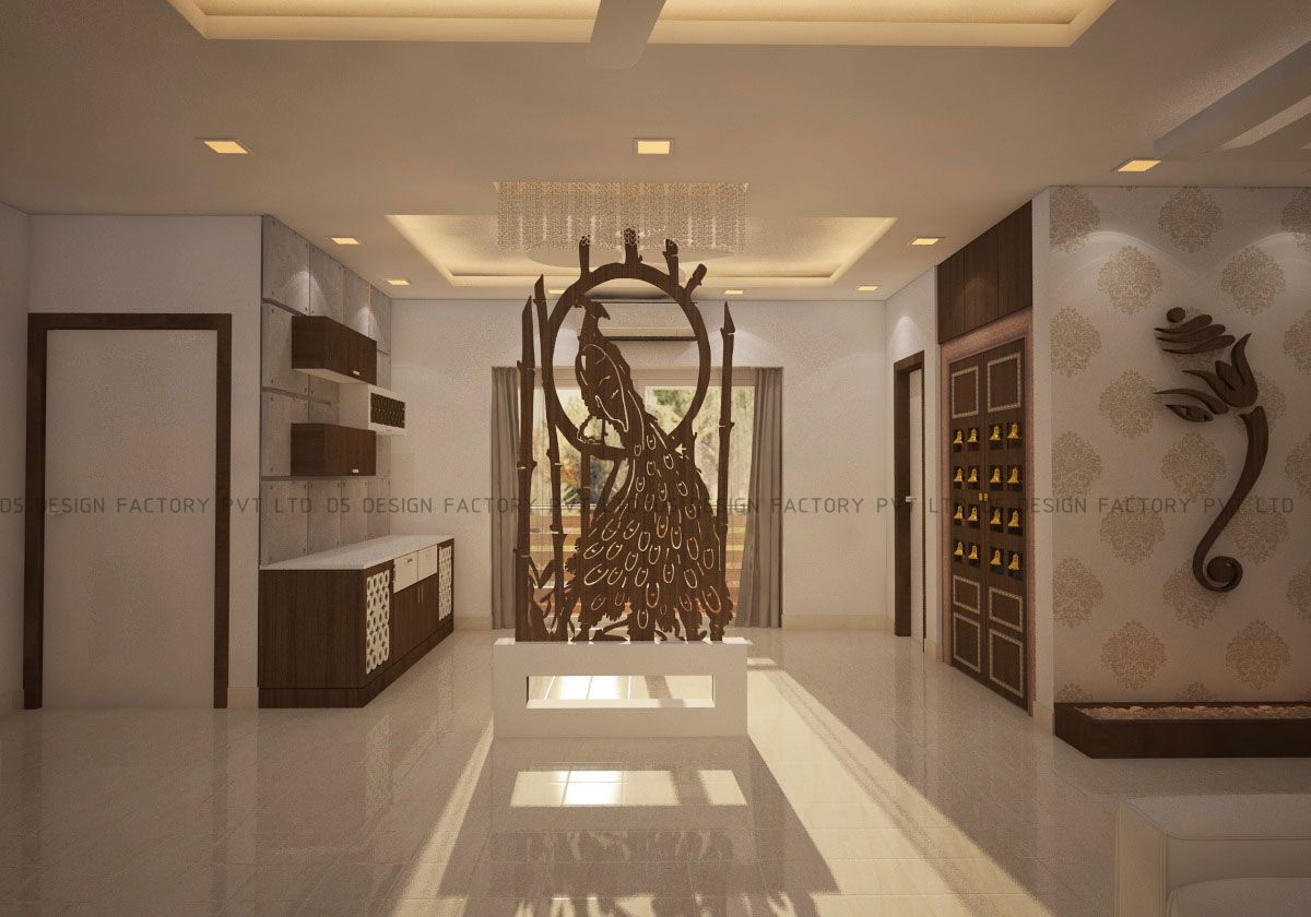 A Melange Of Modernity For The Interior Small House Interior Design Small House Interior Home Interior Design