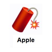Firecracker Emoji Emoji Emoji Design Alien Emoji