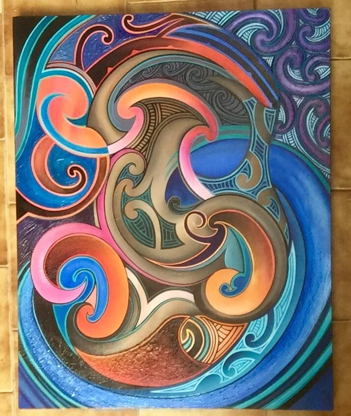 17 Best Aotearoa - crafts images in 2020 | Maori art