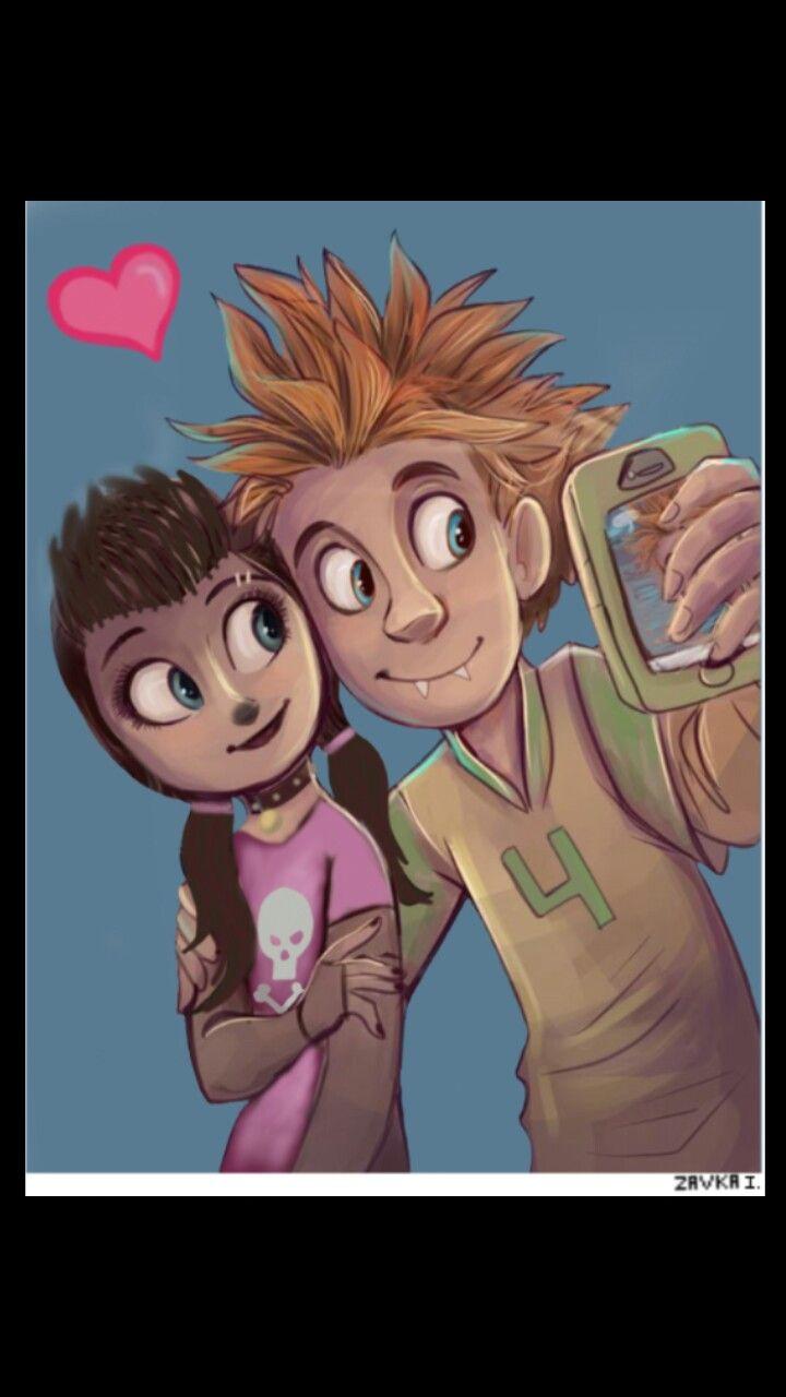 Winnie And Dennis