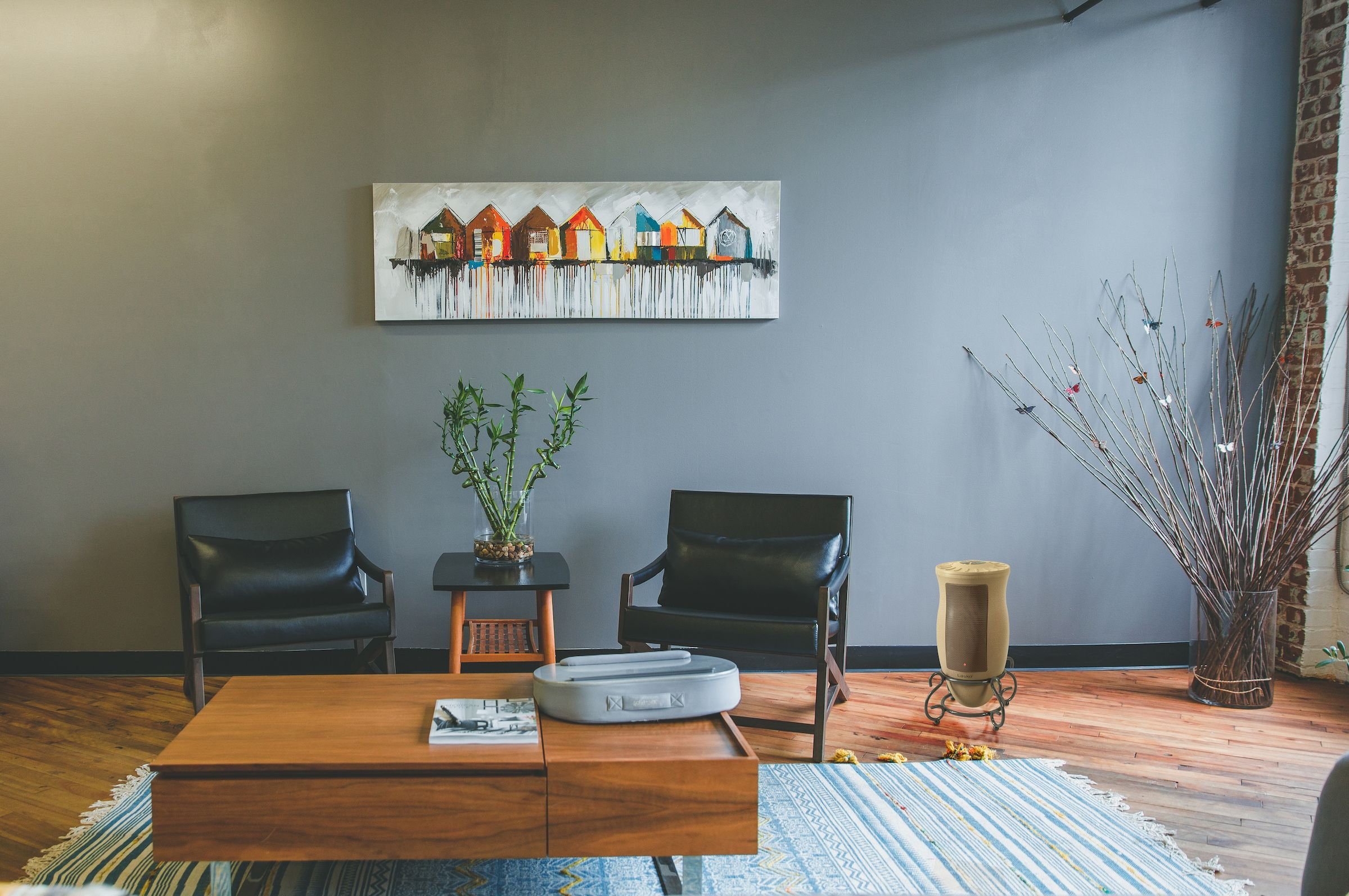 The 25 Best Space Heaters Of 2020 In 2020 Comfy Living Room Best Space Heater Lasko