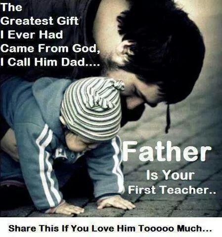 😍 Teach him how to love