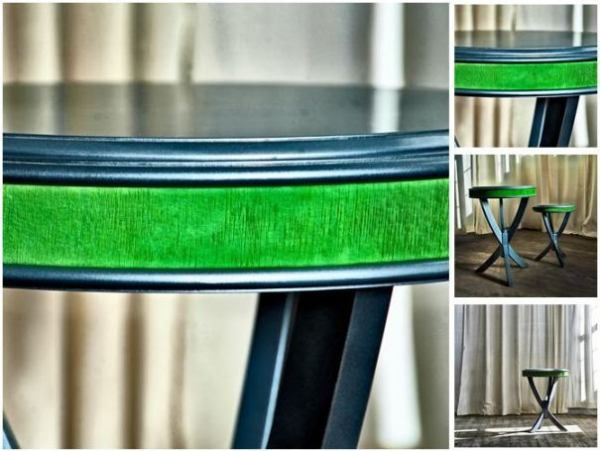 Side Table no. Thirty Three.