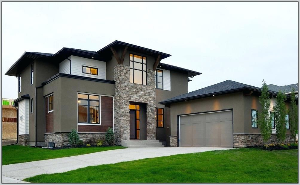 House Paint Colors Exterior Ideas Image Of Choosing Modern House