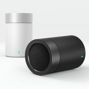 De #Xiaomi Mi Bluetooth Speaker 2 is weer een mooi stukje werk met een prachtig geluid door de behuizing! Voorzien van stevige spreaker met goed bass en makkelijke bediening! past ook een MicroSD met MP3 in! In het Wit of Zwart €26!  http://gadgetsfromchina.nl/xiaomi-mi-bluetooth-speaker-2/  #Gadgets #Gadget #Sale #Deal #Xiaomi #Bluetooth #Speaker #Sound #music #bass #friends #design #black #white #innovative #cool #MP3 #audio #handfree #call #MicroSD #Technology #Gearbest #GadgetsFromChina