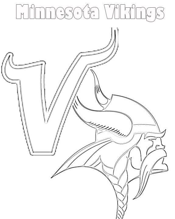 Pin By Patrick V On Nfl Logos Minnesota Vikings Logo Minnesota