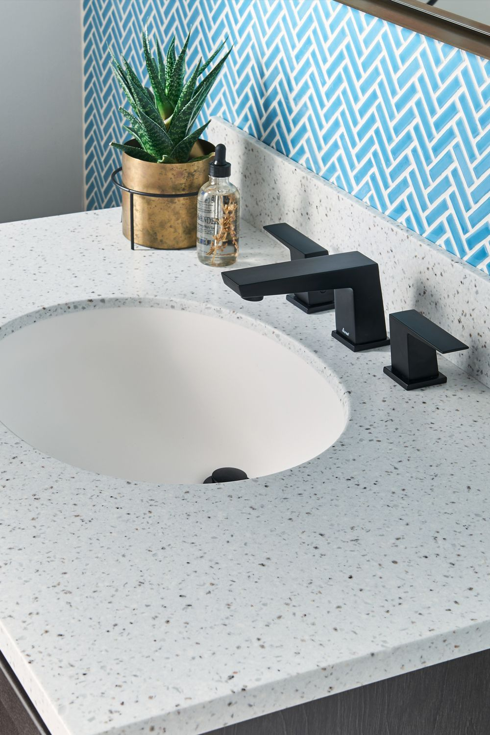 Solid Surface Vanity Tops For Bathrooms Wolf Home Products Solid Surface Vanity Top Quartz Bathroom Vanity Tops Vanity Top