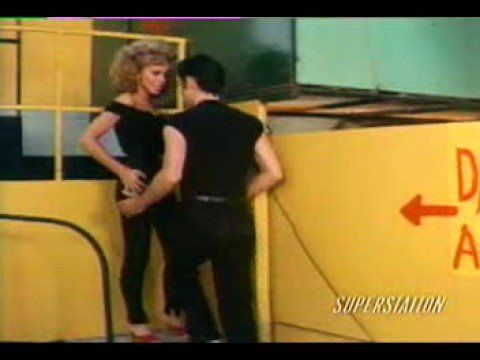 From the movie GREASE ~ You're The One That I Want...Ooo...ooo...ooo honey :)