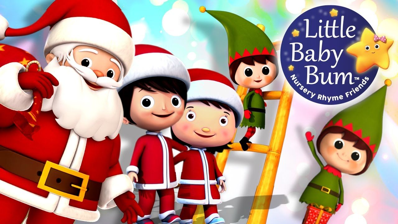 We Wish You A Merry Christmas Christmas Songs By Littlebabybum Spanish Christmas Songs Spanish Christmas Spanish Lessons For Kids