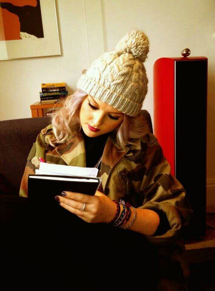 Perrie Edwards #pretty
