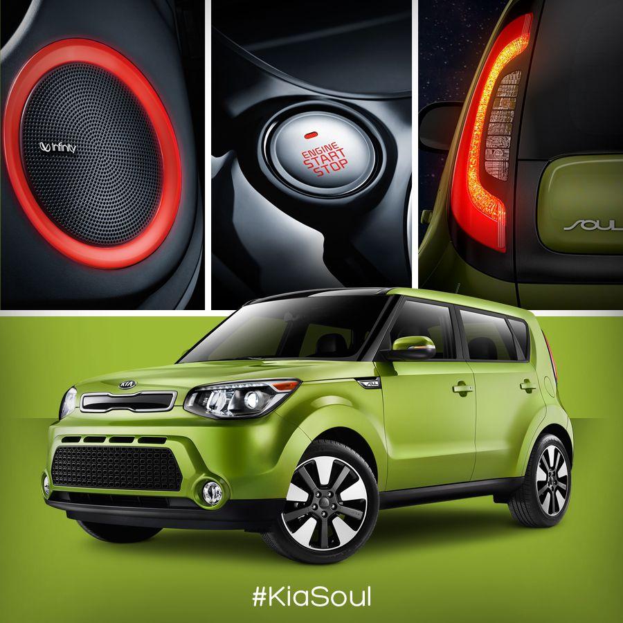 Totally Transformed Kiasoul Kia Soul Kia Hatchback Cars