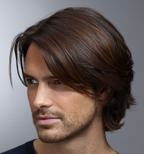 50 Best Business Professional Hairstyles For Men 2020 Styles Straight Hairstyles Long Hair Styles Men Medium Hair Styles