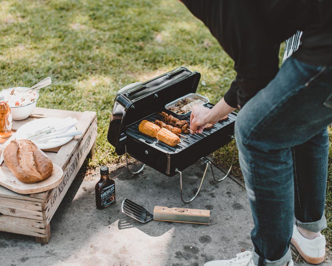 BBQ Workshop met Weber – 88 FOOD