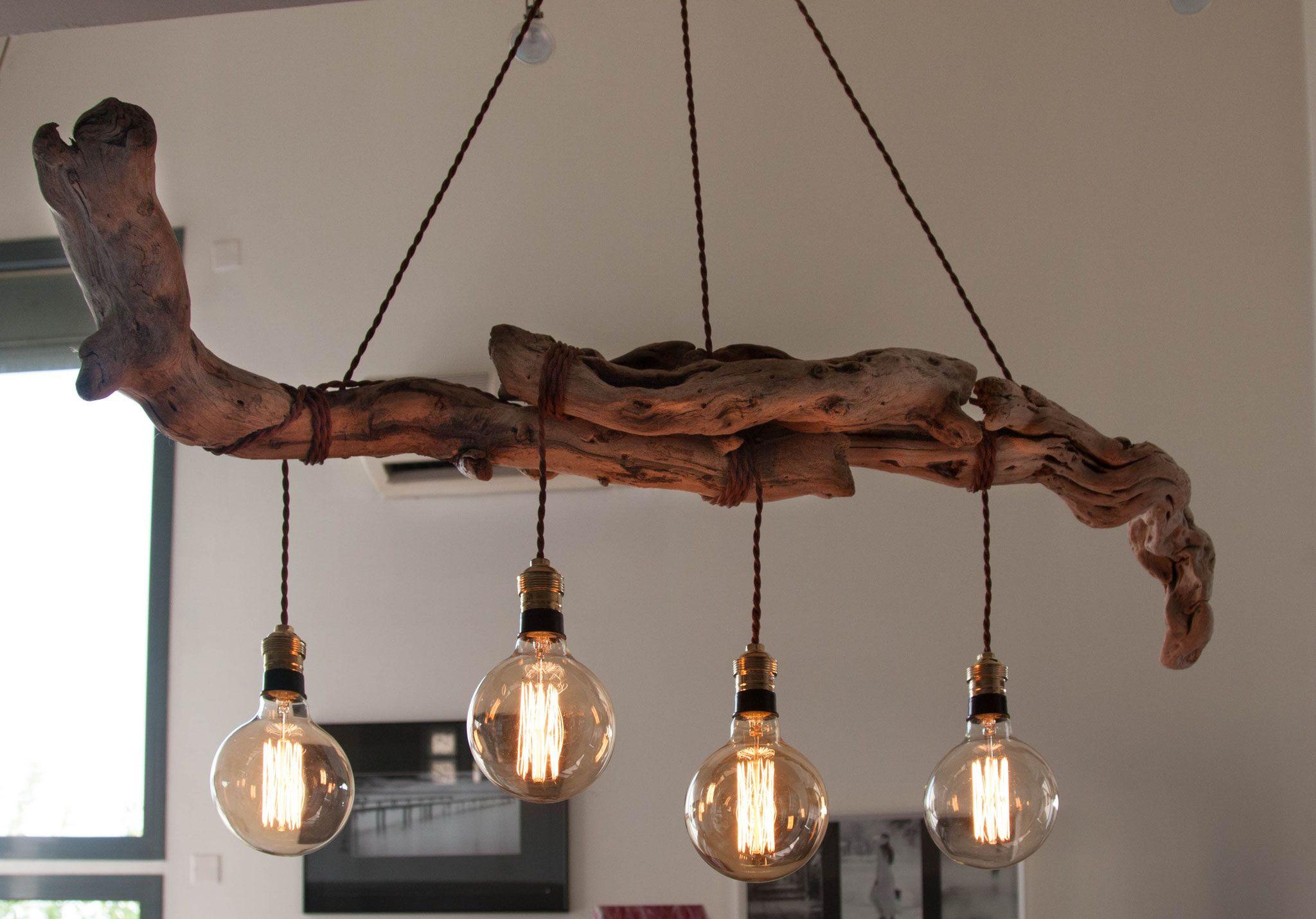 support bijoux les bois flott s de jos idee bois bois flott luminaire bois. Black Bedroom Furniture Sets. Home Design Ideas