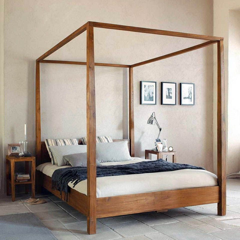 27 Special Canopy Bed Style Suggestions Modern Standard And Also A Lot More Modern Canopy Bed Canopy Bed Frame King Size Canopy Bed