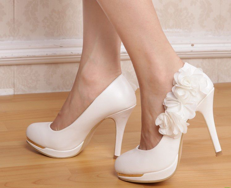 Chaussures de mariage Casual femme Fzt1SqaFU