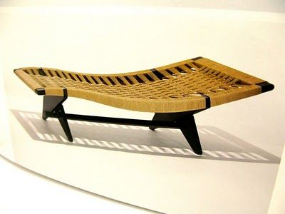 Lounge-Henry Klumb Puerto Rico, 1945 | Design-Early 20th Century and ...
