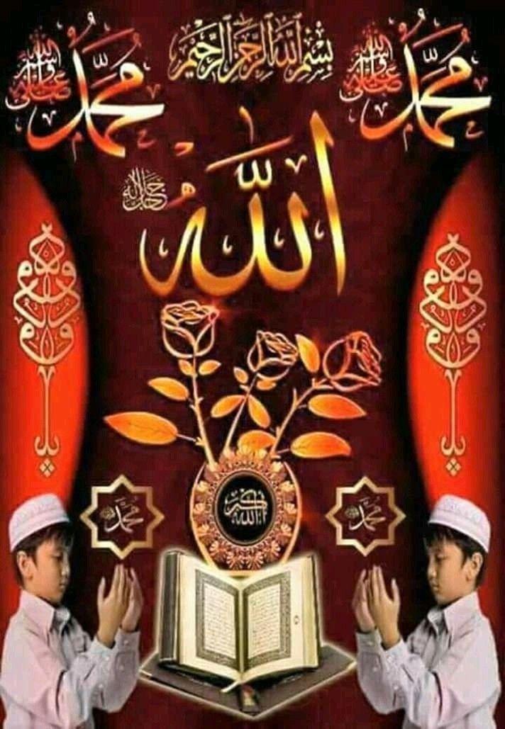 Islamic pictures image by Edivirgo211 on Islam kaligrafi