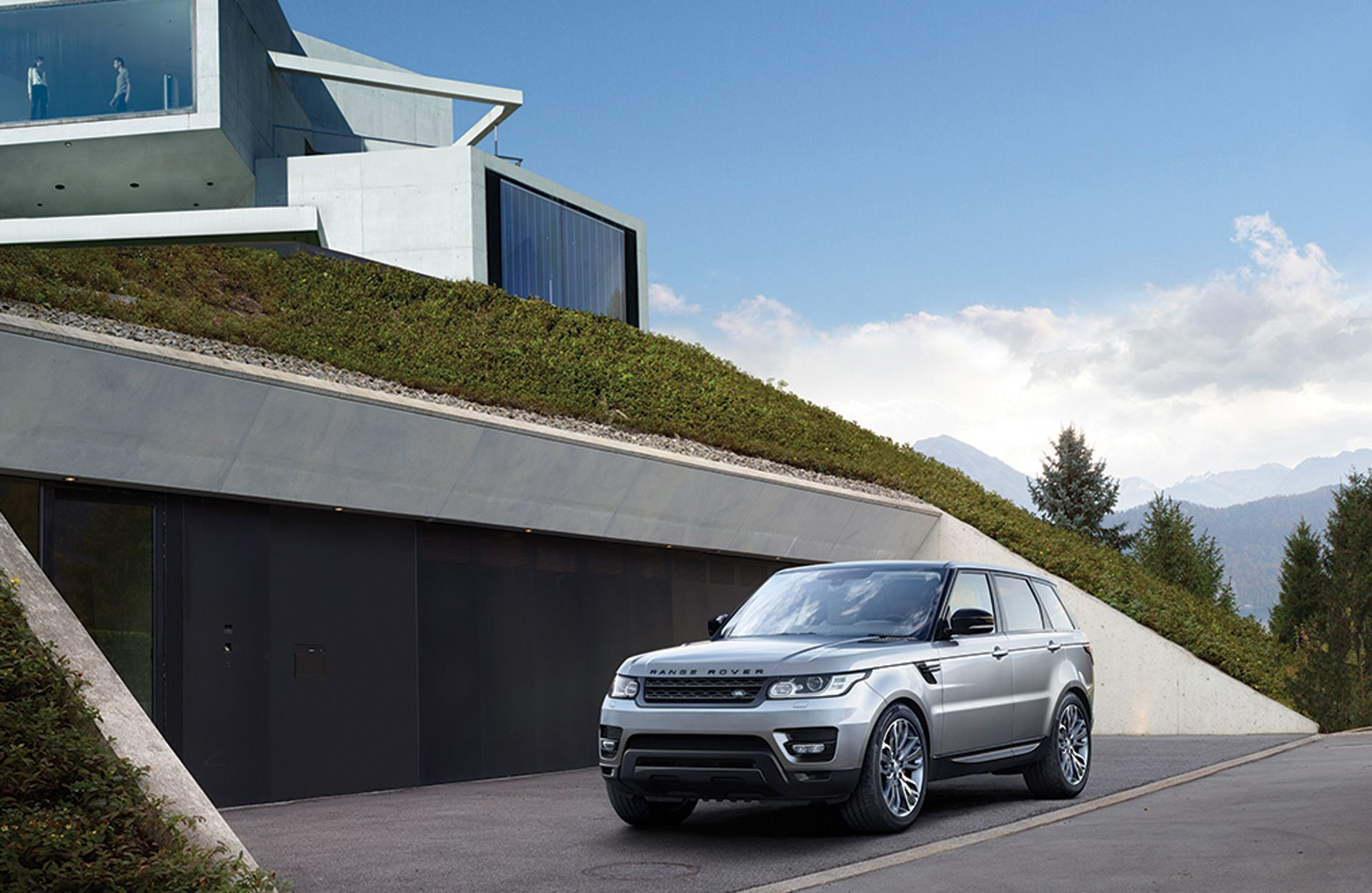 2017 Land Rover Range Rover Sport (With images) Range