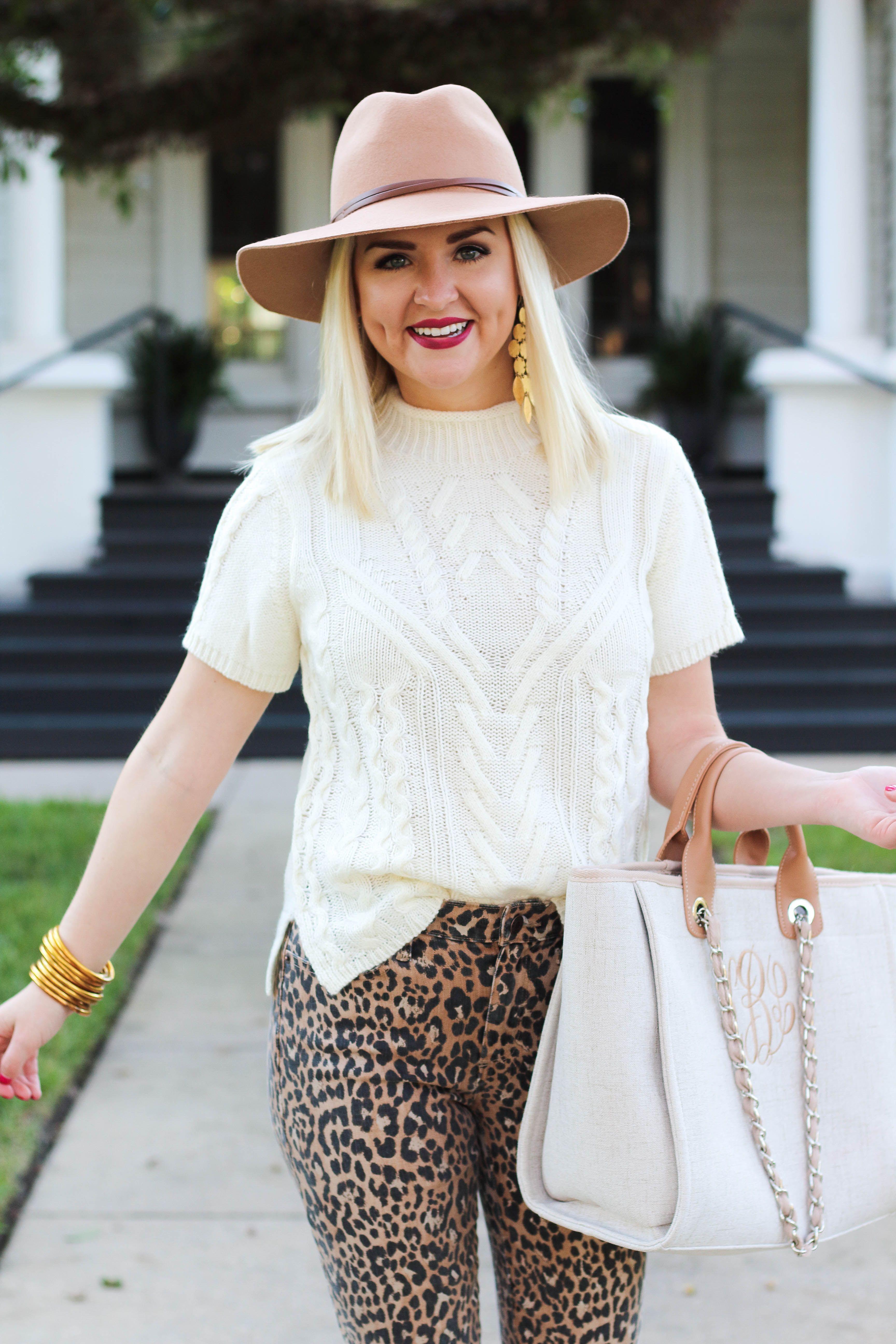 b74f1b9bbfa Sassy Southern Blonde - A Fashion   Lifestyle Blog by Kelsie Bynum ...