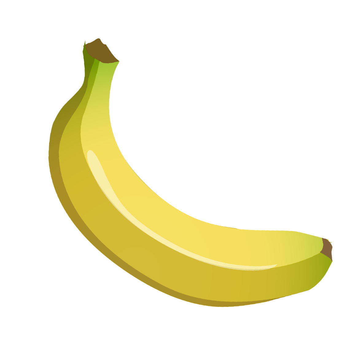 Free Download High Quality Cartoon Banana Png Transparent Background Image Banana Clipart Png It Is Be Cartoon Banana Transparent Background Background Images
